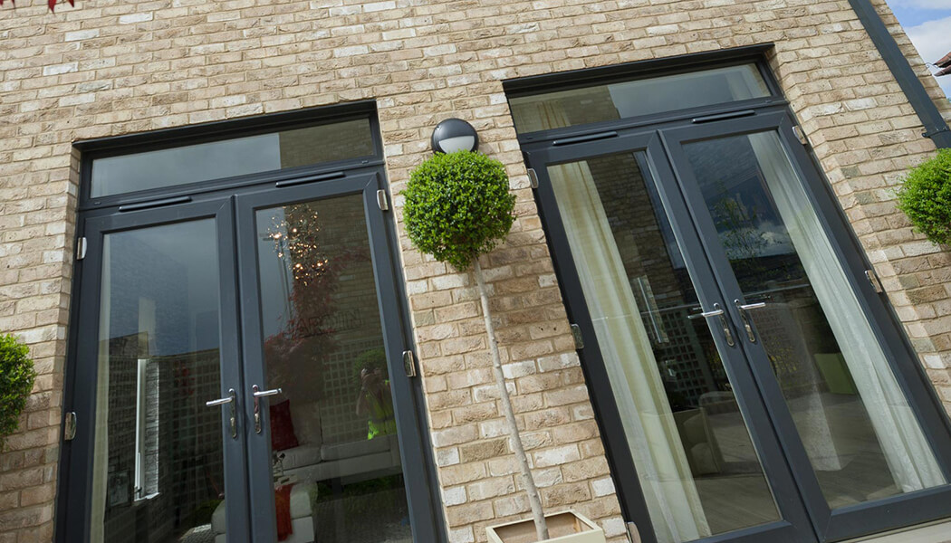 Fabulous And Functional French Doors Climatec Home Improvements