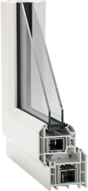 Double Glazing Frame
