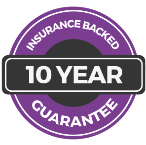 Insurance backed guarantee
